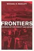 book cover frontiers