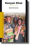book cover kenyan khat
