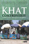 book cover khat controversey